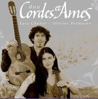Duo Cordes et Ames